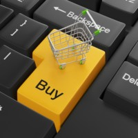 Crescita dell' e-commerce in Italia