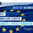 "Course ""Financing European and Project Management"""